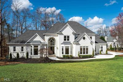 Sugarloaf Country Club Single Family Home Under Contract: 3258 Bransley Way