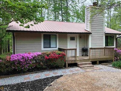 Elbert County, Franklin County, Hart County Single Family Home For Sale: 688 Normandy Trl