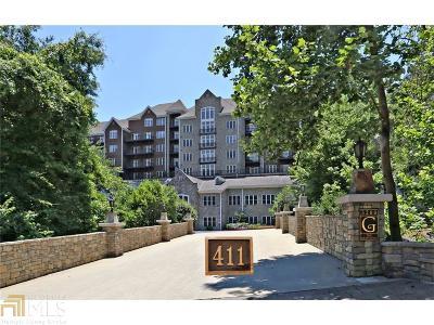 Condo/Townhouse For Sale: 3280 Stillhouse Ln #411