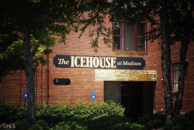 Madison Condo/Townhouse For Sale: 271 W Washington St #230