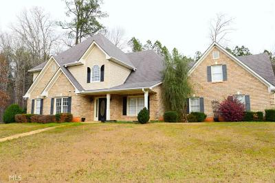 Monticello Single Family Home For Sale: 1778 Sprayberry Rd