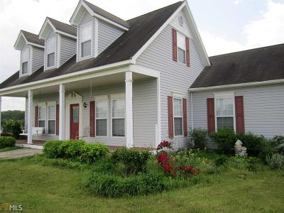 Elbert County, Franklin County, Hart County Single Family Home For Sale: 82 Green Acres Cir