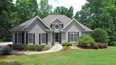 Braselton Single Family Home For Sale: 2215 Fleurie Ln