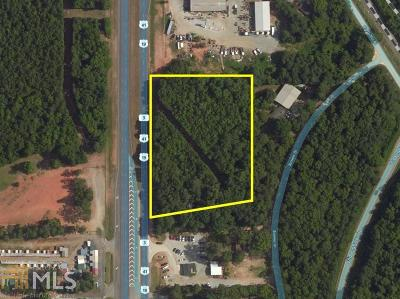 Hampton Commercial For Sale: Highway 19 41 #2ac