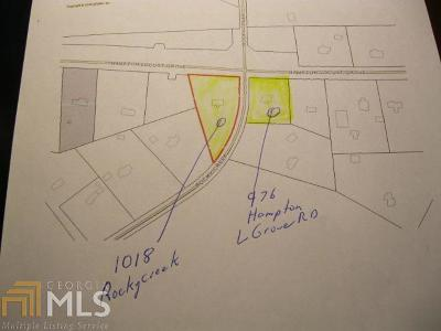 Hampton Commercial For Sale: 1018 Rocky Creek Rd #178