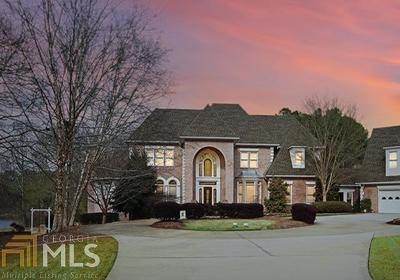 Loganville Single Family Home For Sale: 2885 Atkinson Rd