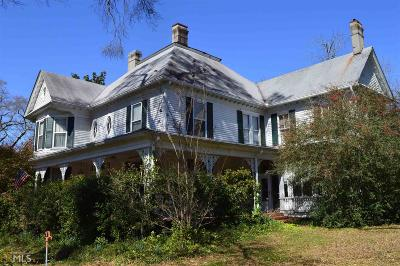 Barnesville Single Family Home For Sale: 275 Rose Ave