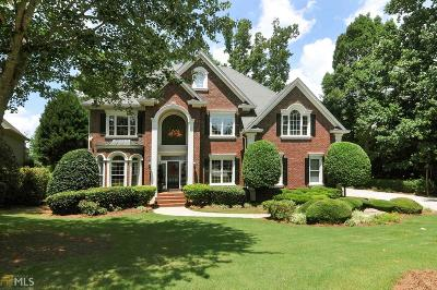 Saint Marlo Country Club, St Marlo Country Club Single Family Home For Sale: 8280 Southport Ter #144