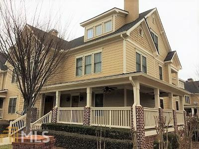 Hapeville Condo/Townhouse For Sale: 721 N Central Ave