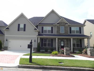 Single Family Home For Sale: 642 Mallard Cv #86 B