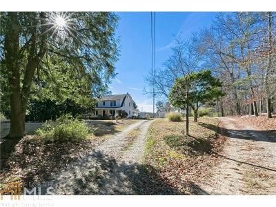 Carroll County, Douglas County Single Family Home For Sale: 2170 Cedar Terrace Rd