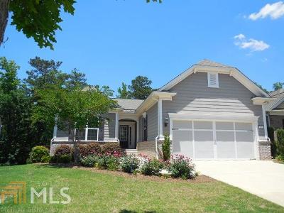 Griffin Single Family Home For Sale: 854 Dusky Sap Ct