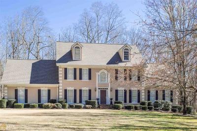 Athens Single Family Home For Sale: 190 Walton Creek Rd