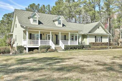 Senoia Single Family Home For Sale: 720 McIntosh Trl #152