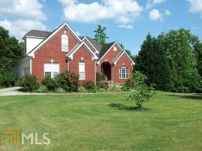 Oxford Single Family Home For Sale: 150 Clear Spring Ln