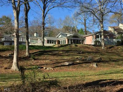 Lilburn Single Family Home For Sale: 4594 Rivercliff