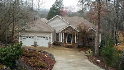 Lake Arrowhead Single Family Home For Sale: 288 Hillside Dr