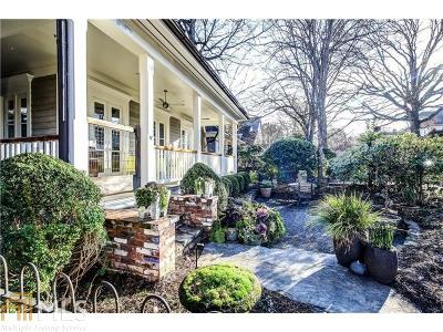 Midtown Condo/Townhouse For Sale: 306 9th St #A