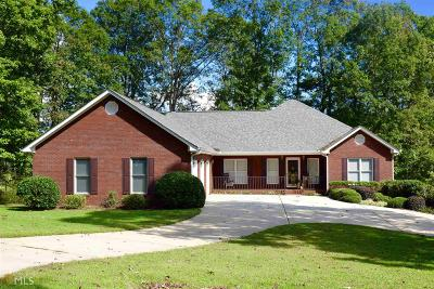 Clarkesville Single Family Home For Sale: 253 Windrose Meadow Ln