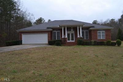 Elbert County, Franklin County, Hart County Single Family Home For Sale: 260 Winding Way