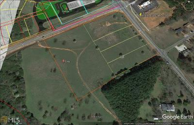 Monroe Residential Lots & Land For Sale: 20 Charlotte Rowell Blvd #SH/20