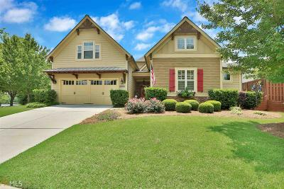 Coweta County Single Family Home For Sale: 2 Crestwicke Ct