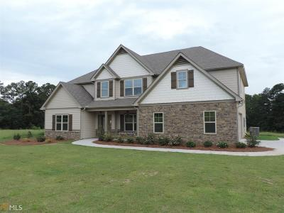 Coweta County Single Family Home For Sale: 9263 E Highway 16 #Lot 16