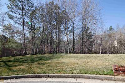 Johns Creek Residential Lots & Land Under Contract: 310 Morgan Hill Ct