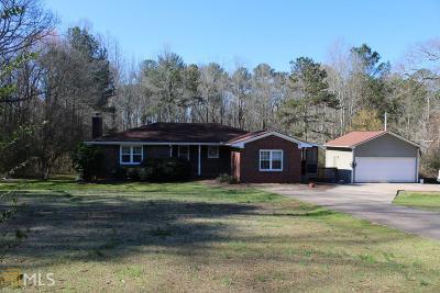 Milton Single Family Home For Sale: 2725 Mountain Rd