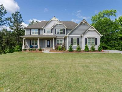 Coweta County Single Family Home For Sale: 39 Turnberry Trce