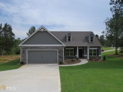 Covington GA Single Family Home For Sale: $214,525