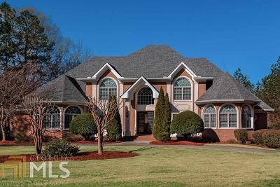 Henry County Single Family Home For Sale: 422 Winged Foot Dr