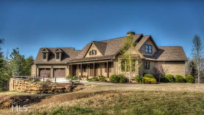 Stephens Single Family Home For Sale: 595 N Edgewater Trl