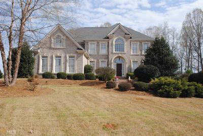 Covington Single Family Home Lease/Purchase: 90 Balfour