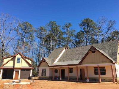 Butts County Single Family Home For Sale: River Point Rd #22