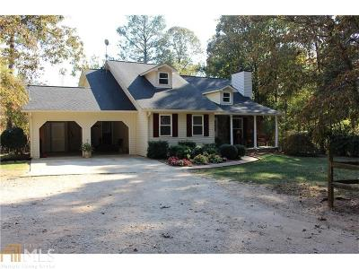 Hiram Single Family Home For Sale: 222 Garmon Rd
