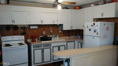 Elbert County, Franklin County, Hart County Single Family Home For Sale: 750 Franklin Springs