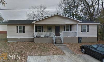 Bremen Multi Family Home For Sale: 402 Tennessee Ave