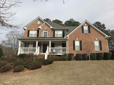 Winder Single Family Home For Sale: 61 Saint Ives Xing