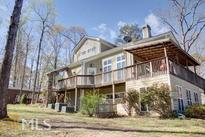 Jackson Single Family Home For Sale: 228 Reeves Rd