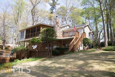 Monticello Single Family Home For Sale: 466 Parrot