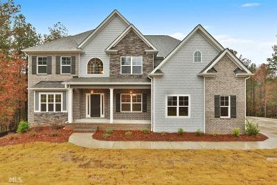 Coweta County Single Family Home For Sale: Buttercup Cv #55