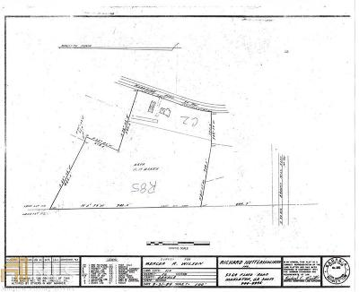 Lithonia Residential Lots & Land For Sale: 4545 Klondike