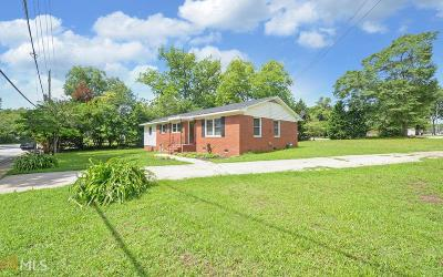 Elbert County, Franklin County, Hart County Single Family Home For Sale: 109 N College Ave