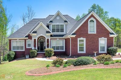 Henry County Single Family Home For Sale: 1130 Sequoia Trl