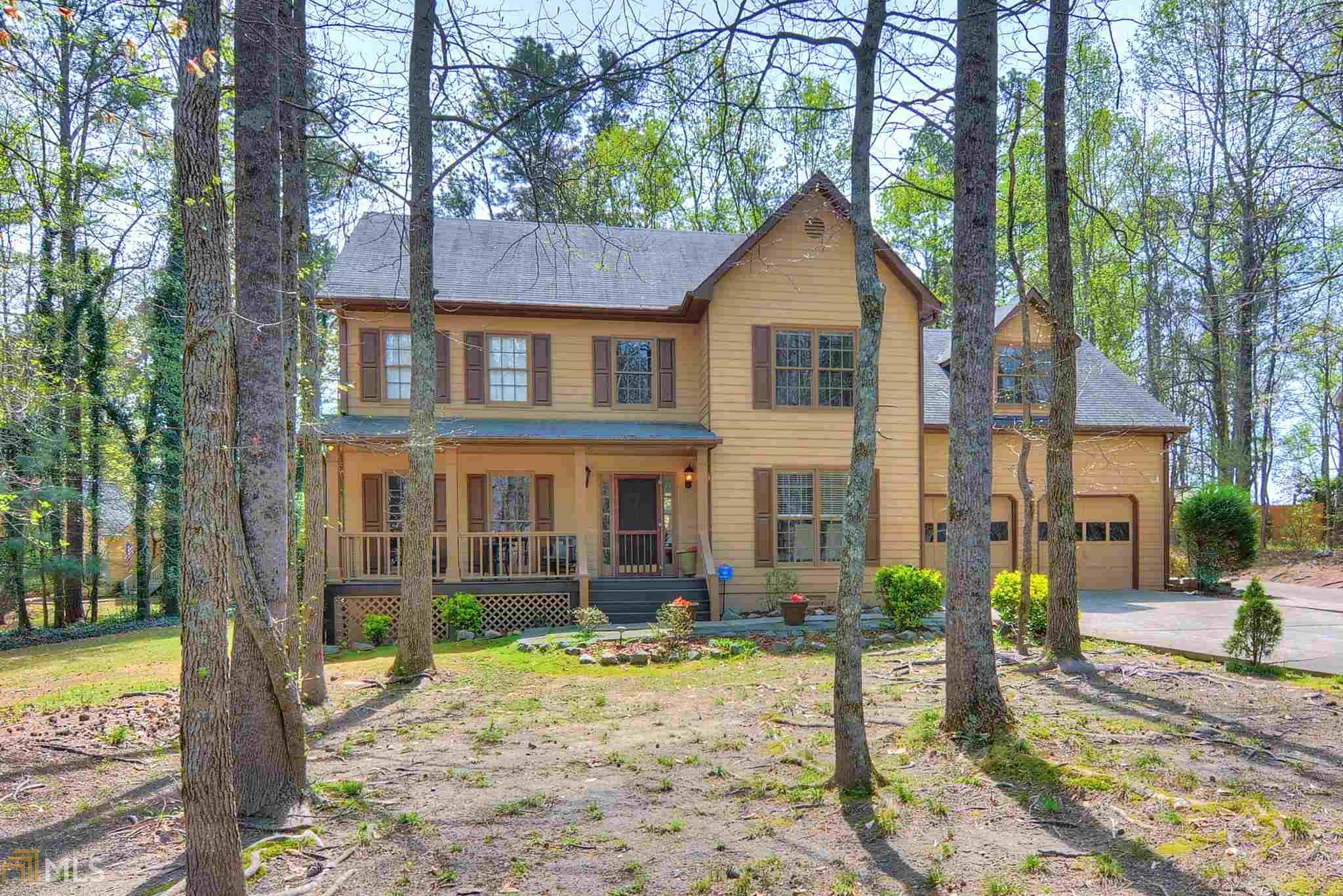 400 Millers Ct Alpharetta Ga Mls 8160550 Kenneth G Lee 678