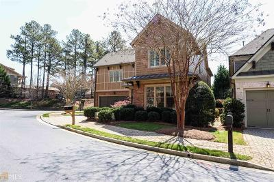 Johns Creek Single Family Home Back On Market: 950 Woodsmith Ln