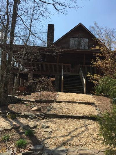 Lumpkin County Single Family Home For Sale: 2000 Lawrence