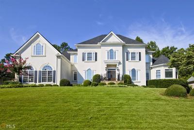 Alpharetta Single Family Home For Sale: 45 Club Ct
