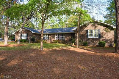 Statesboro Single Family Home For Sale: 100 Winchester Way